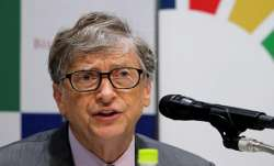 Indian pharma industry capable of producing COVID-19 vaccines for entire world: Bill Gates