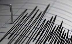 Earthquake of 4.1 magnitude hits eastern Xizang-India border region