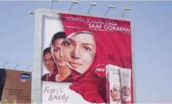 Fair and Lovely is now Glow and Lovely