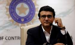 We are going ahead with women's IPL on time: BCCI president Sourav Ganguly