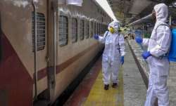 railways coronavirus