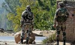 6 insurgents killed in Arunachal Pradesh (Representational image)