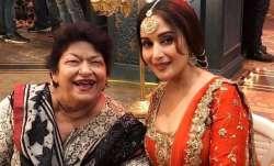 Madhuri Dixit mourns choreographer Saroj Khan's death