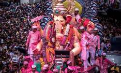Lalbaugcha Raja Mandal to not hold Ganpati Mahotsav amid COVID19 pandemic