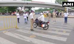 Second phase of lockdown in Pune from July 18, essential services allowed