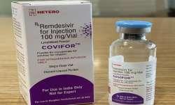 Hetero to supply 60,000 vials of generic Remdesvir from July 13