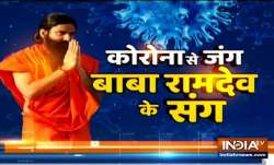 Yoga for blood sugar: Swami Ramdev gives effective yoga solutions to control diabetes at home