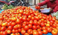 Tomato prices further rise to Rs 70/kg in Delhi