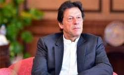 Pakistani PM Imran urges people to take precautions during Muharram