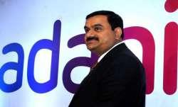 India will be second-largest economy by 2050: Gautam Adani debunks GDP rhetoric