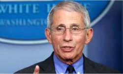 Chanecs of COVID-19 vaccine with 98% effectiveness slim, will be lucky to get 75%: Anthony Fauci