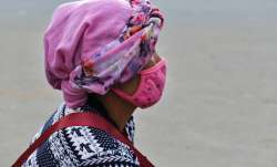 Coronavirus case taly in india