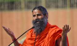 Yoga for joint pain, arthritis: Swami Ramdev on how to heal arthritis naturally