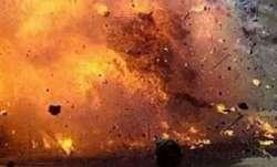 Loud explosion heard in MIDC area in Thane's Dombivali