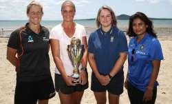 2021 Women's 50-over World Cup postponed until 2022