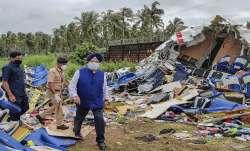 DGCA Bars Use of Wide-body Aircraft at Kozhikode after Air India Crash