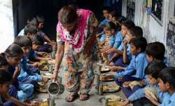 National Education Policy 2020: Breakfast for school