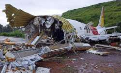 Kozhikode plane crash: Air India Express says 56 injured passengers discharged from hospitals