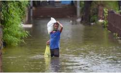 Mumbai Rains: Pay Rs 10,000 to every Mumbaikar, demands BJP