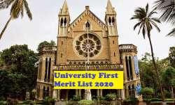 Mumbai University First Merit List 2020: Jai Hind to St Xavier; top colleges releases cut-off list.