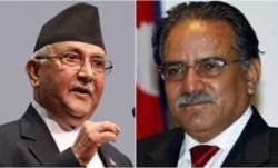 Prachanda tells party workers to prepare for worst as power tussle with PM Oli intensifies