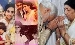Happy Raksha Bandhan 2020: Amitabh Bachchan, Lata Mangeshkar and other B'town celebs pour in wishes