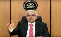 Indian economy has exhibited stronger-than-expected rebound: RBI Governor Shaktikanta Das