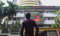 Sensex surges 369 points post RBI policy