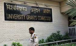 UGC, University final year exams, Centre, Supreme Court