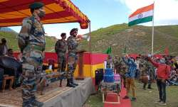 Indian Army organises 'Bangas Awam Mela' in Kashmir Valley