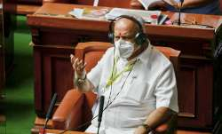 Karnataka: Congress' no-confidence motion against BS Yediyurappa govt defeated