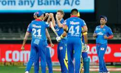 Live Cricket Score, Chennai Super Kings vs Delhi Capitals,