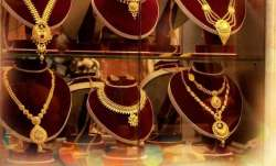 Gold price falls for fourth consecutive day