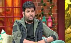Kapil Sharma's angry reply to man who suggested he might