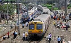 Mumbai: Local train coach derails Atgaon station, no passenger hurt