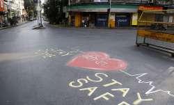 COVID-19: Maharashtra government extends lockdown till October 31
