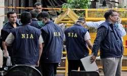 NIA raids NGOs, trusts in Kashmir, Delhi in terror funding