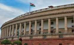 Monsoon Session, Parliament, Coronavirus