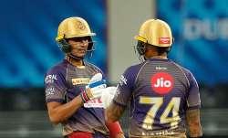 Live Score Rajasthan Royals vs Kolkata Knight Riders IPL 2020: Smith opts to bowl against KKR