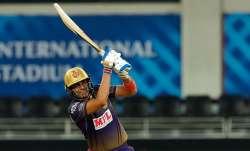 Live Score Rajasthan Royals vs Kolkata Knight Riders IPL 2020: Gill, Morgan lift KKR to 174/6