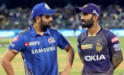 Live Score Kolkata Knight Riders vs Mumbai Indians, IPL 2020: Batting heavyweights clash in quest of