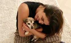 Actress Priyanka Chopra never fails to leave the f