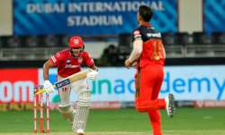 Live Score Kings XI Punjab vs Royal Challengers Bangalore IPL 2020: KXIP off to a solid start