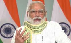 BrahMos missile launch showcases enhanced operational capabilities: PM Modi