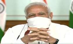 Modi, Narendra Modi, Coronavirus pandemic