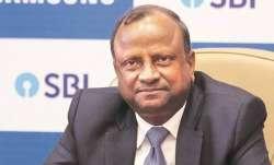 sbi chairman