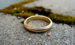 11-year-old Indian origin girl reunites man with wedding ring lost on UK beach