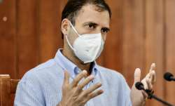 Bihar election 2020, Rahul Gandhi, Congress
