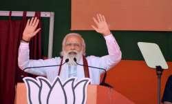 Bihar Election 2020: PM Modi to address four rallies on
