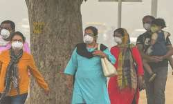 Pollution may increase virus transmissibility making people more vulnerable to COVID-19, say experts